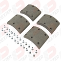 Brake Block & Pad Kits