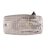 Rectangular Weatherproof  Interior/Exterior Light