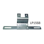 Heavy Duty License Plate Bracket
