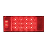 "Miro-Flex Waterproof Over 80"" Combination LED Tail Light"