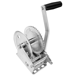 1,500 lb. Single Speed Hand Winch 142200