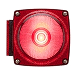 ONE™ LED Series Combination Driver Side w/ LED license Tail Light