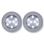 Recess Mount Accent Light Pair