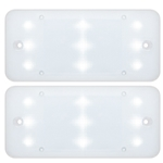 Opti-Brite™ LED Sealed Dome Light Pair