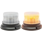 LED Dual-Function Strobe/Beacon Light