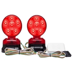 Wireless LED Towing Light Kit